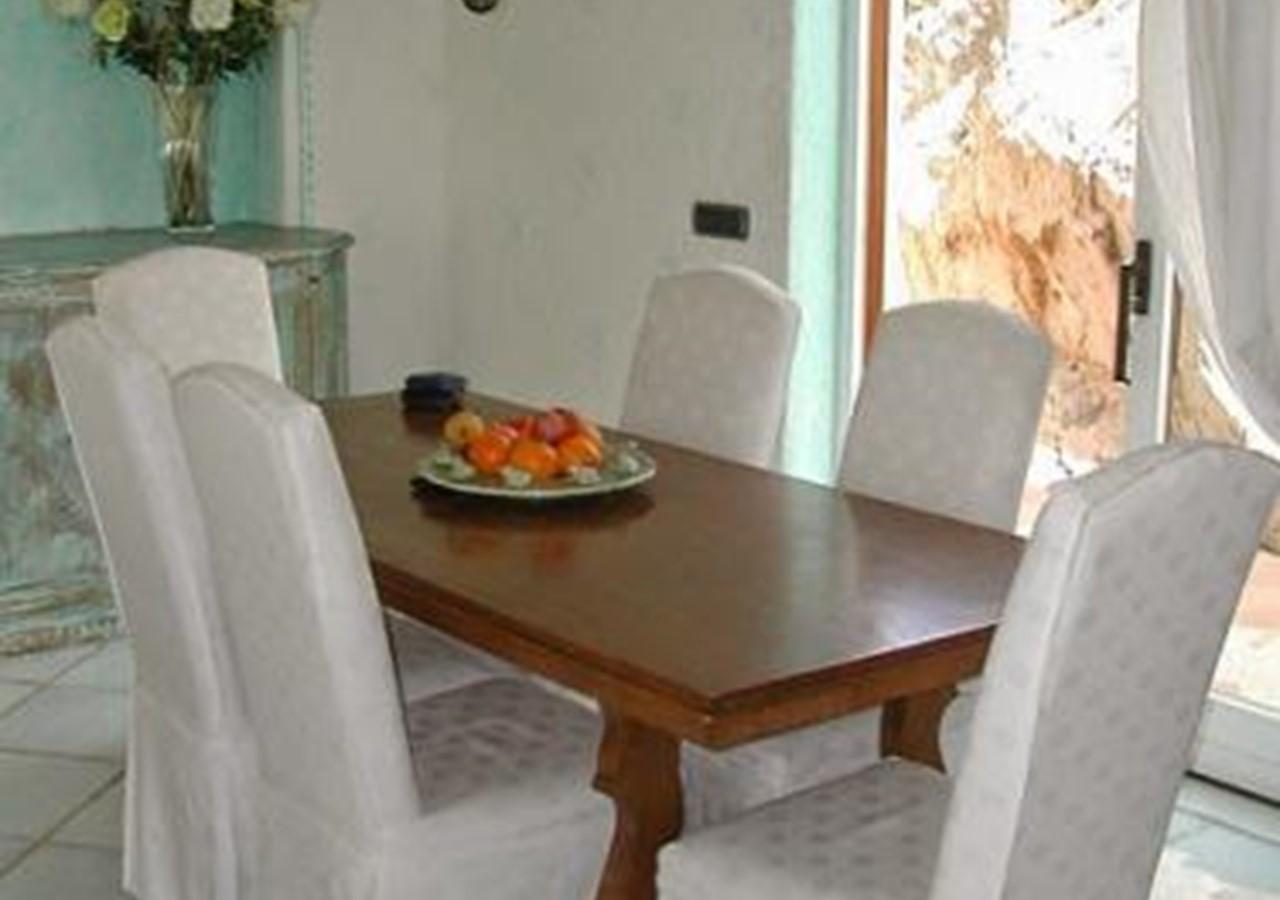 self catering Sardinia