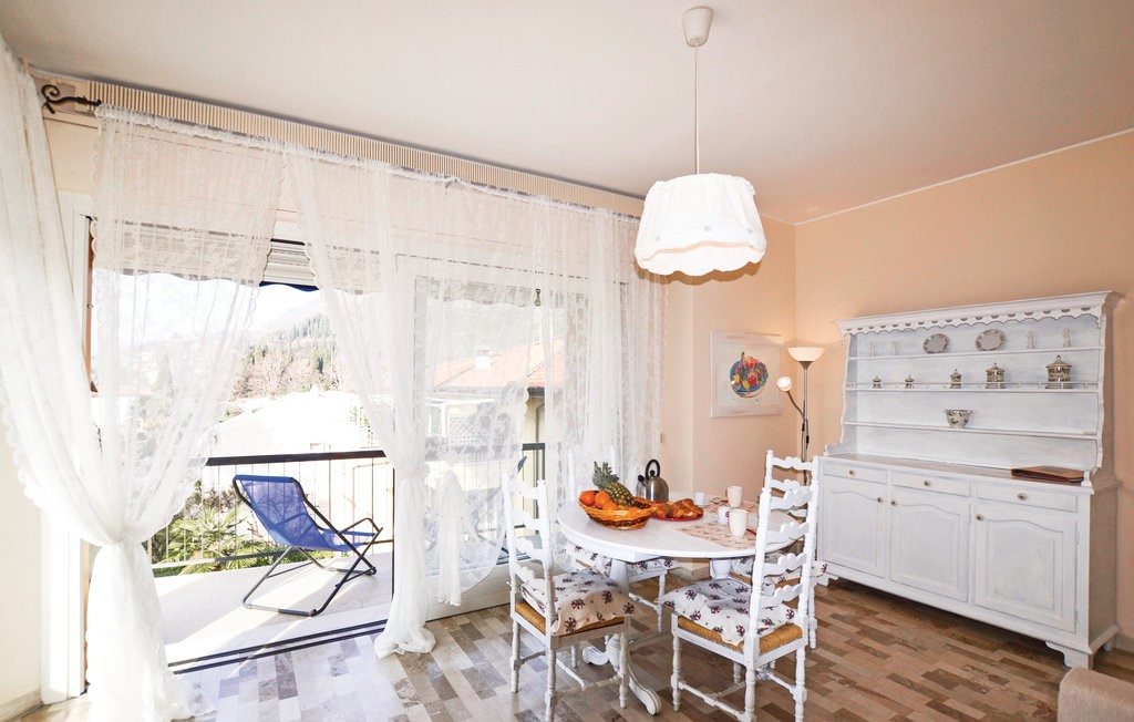 Lake Garda apartment