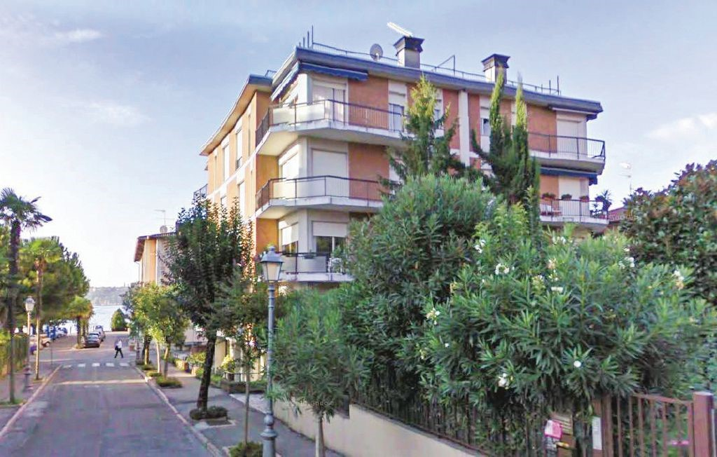 Apartments in Lake Garda