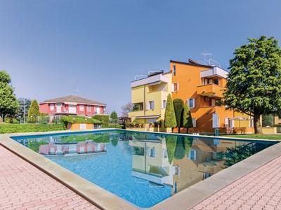 Apartments in Lake Garda