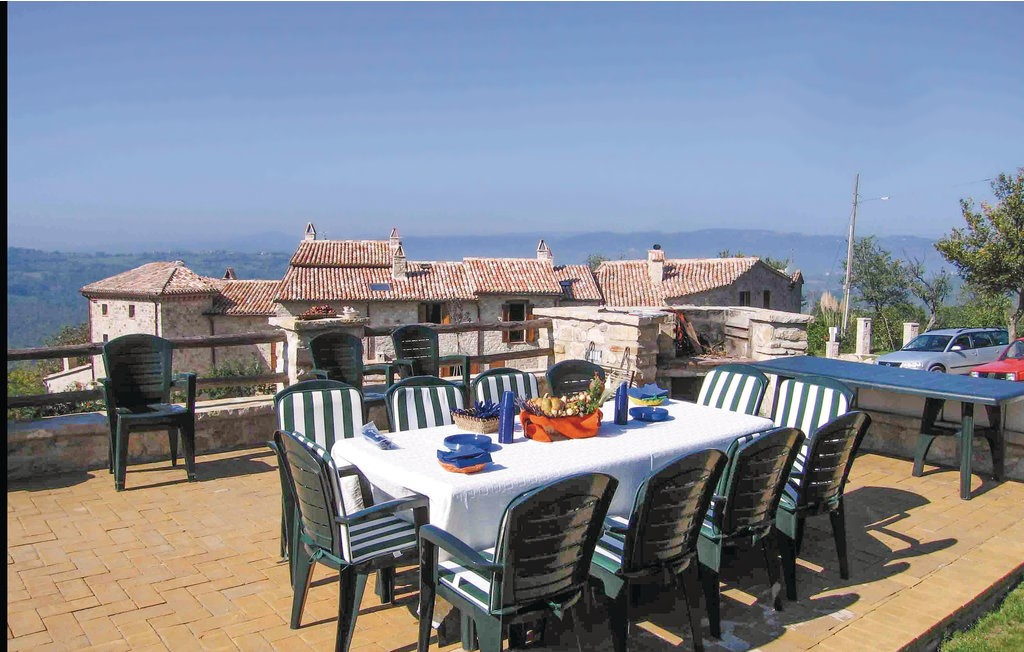 Holiday apartments Umbria