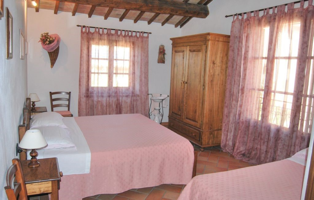 Umbria accommodation
