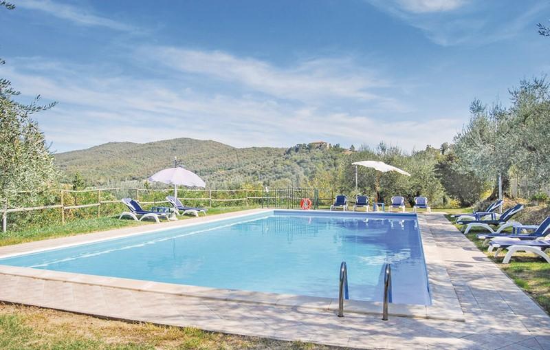 Umbria accommodation