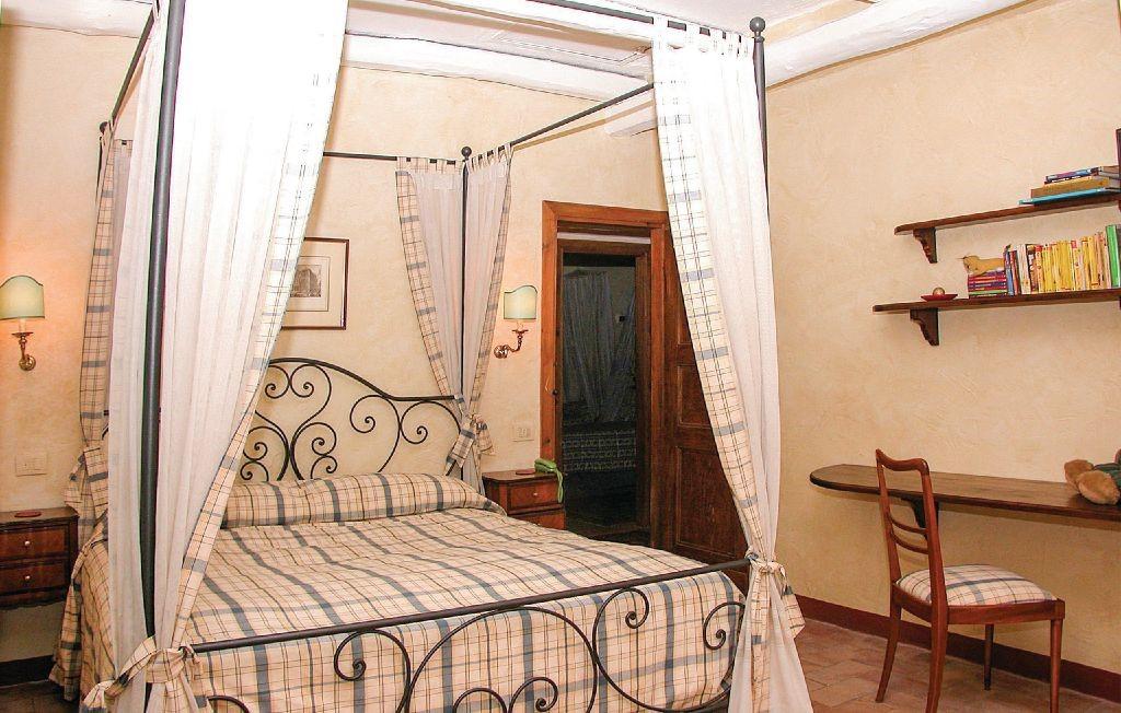 Self catering villa in Umbria