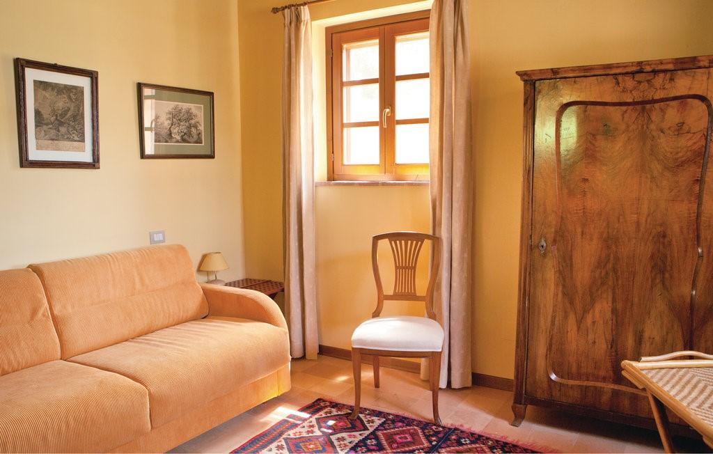 Umbria villa