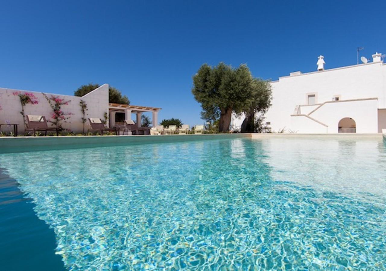 Puglia self catering accommodation