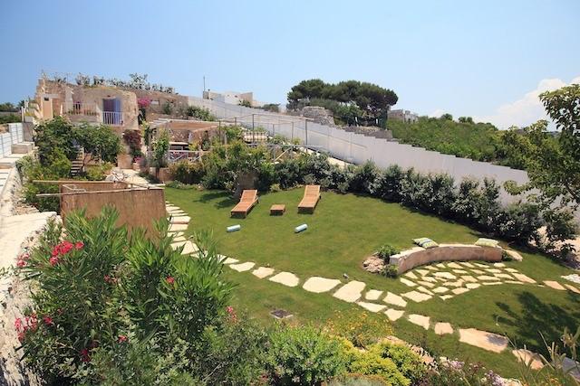 Trullo in Puglia