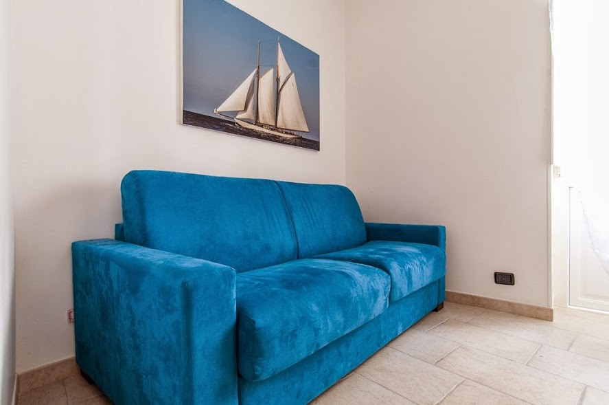 Apartment in Puglia