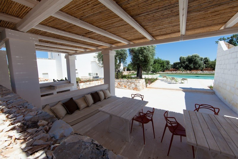 luxury puglia self catering accommodation