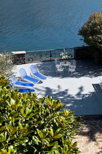 NEW Cigno Del Lago Cottage View