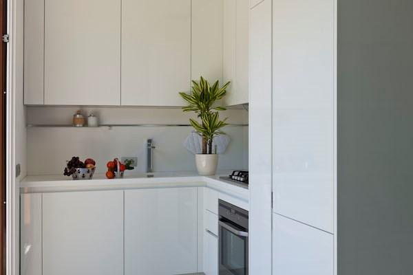 NEW Cigno Del Lago Kitchen