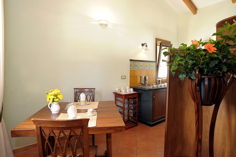Sorrento self catering accommodation