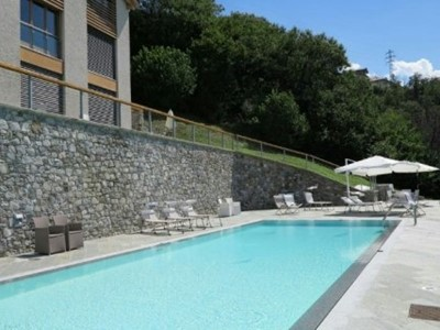 Lake Apartment Bellano