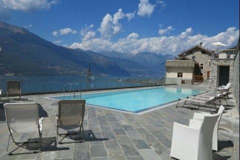 Lake Como accommodation