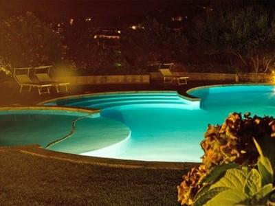 Sardinia apartment with shared pool