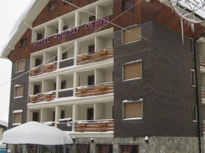Hotel Debili - 3 star hotel in Sauze d'Oulx