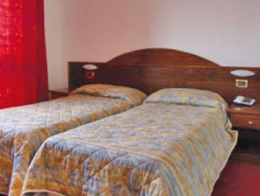 Hotel in Sauze D\'Oulx