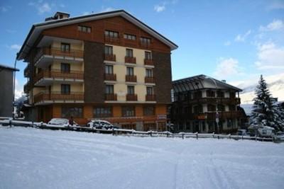 Stella Alpina Hotel in Sauze d'Oulx