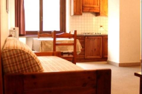 Apartments in Sauze d'Oulx