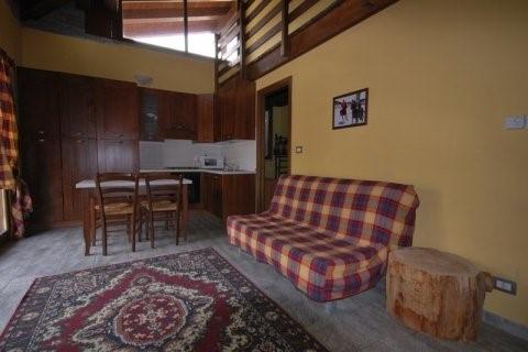 Sestriere apartments