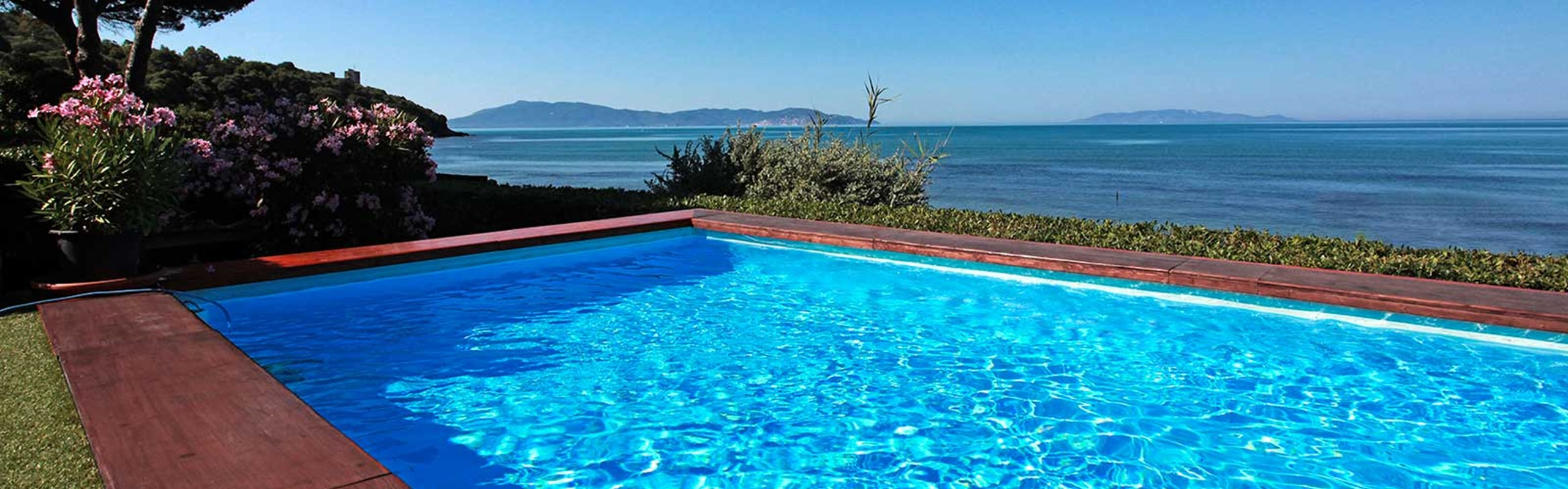 Tuscan Coast 1