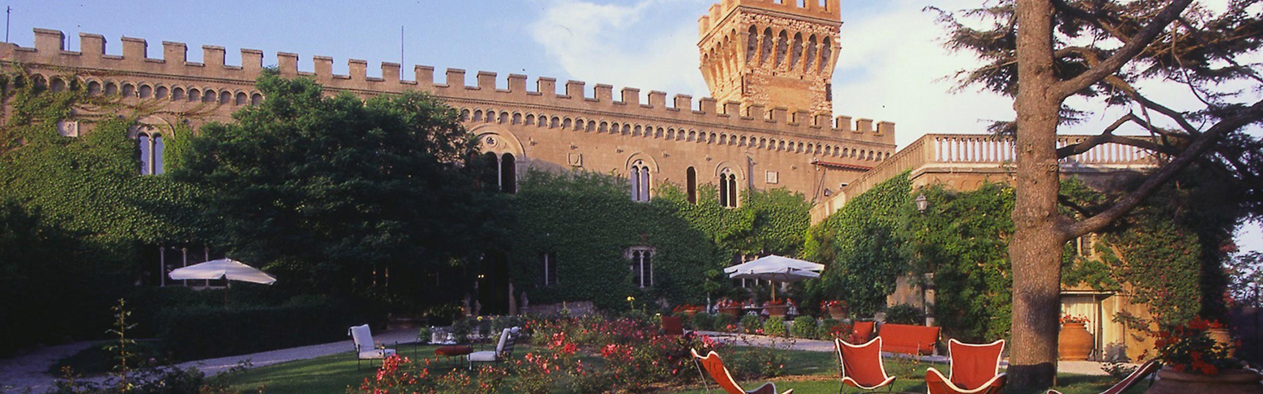 Tuscan Coast 2