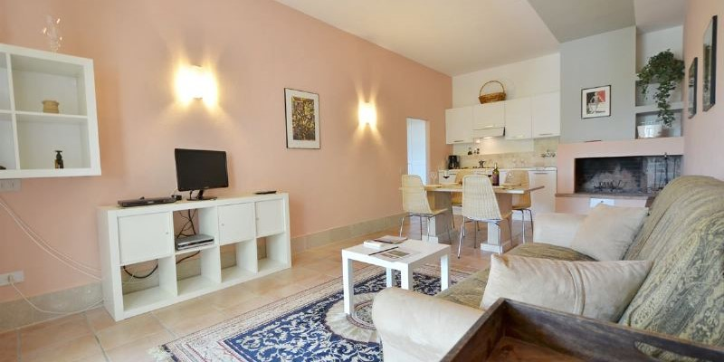 Romantic villa for 2 people in Tuscany with private swimming pool