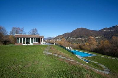 Lake Como villas for groups