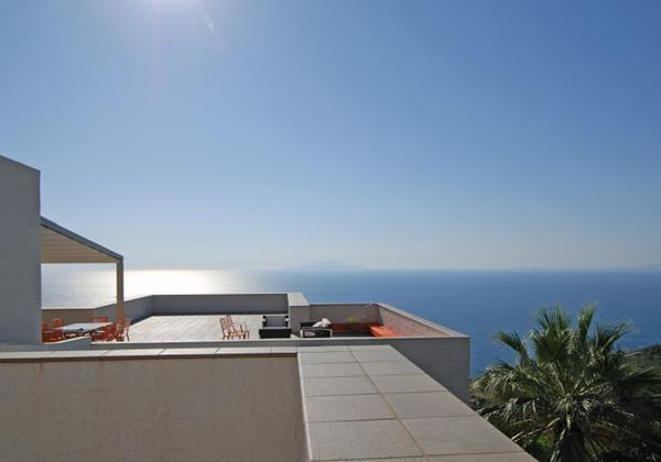 Large luxury villa for 24 people with private pool in Sorrento peninsular