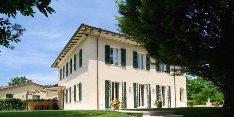 Divine Le Marche villa near the sea and private swimming pool