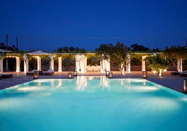 Villas In Puglia For Groups