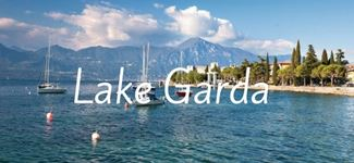 Villas in Lake Garda, Italy
