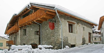 Chalet Faure - 3 star B&B hotel in Sauze d'Oulx