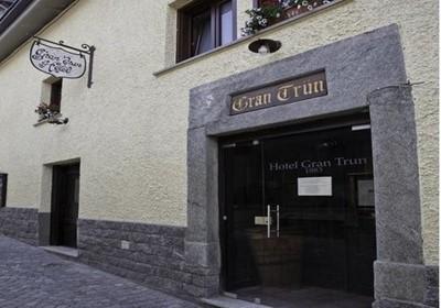 Gran Trun - 3 star B&B in Sauze d'Oulx