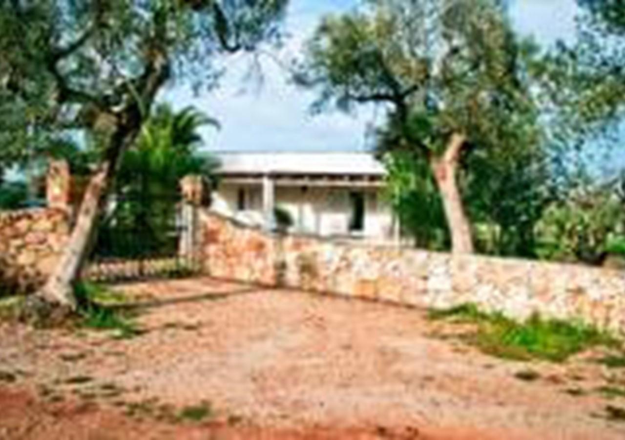 Puglia villas