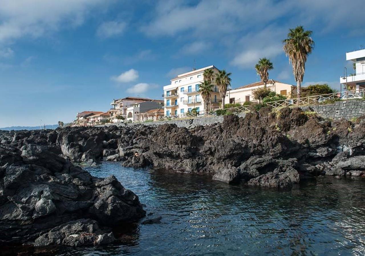 Villa Acireale Sicily