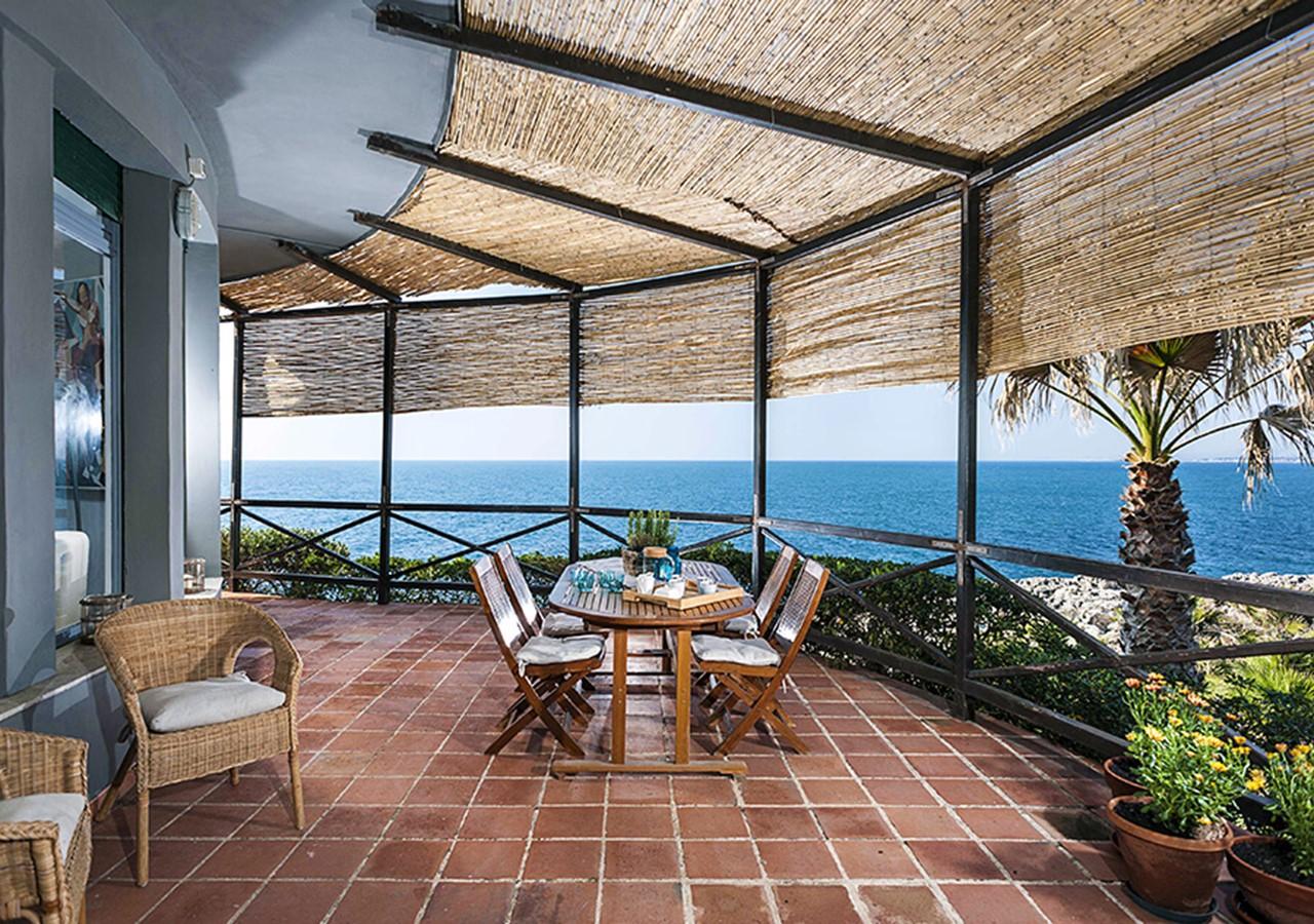 Apartment in Sicily
