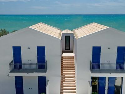 Apartment near the beach in Sicily