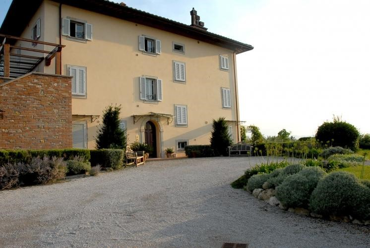 Apartment in north Tuscany