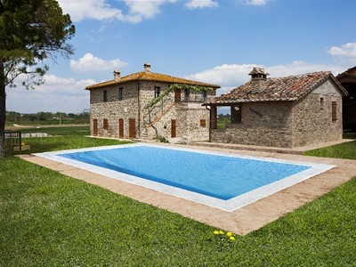 Large villa in Umbria