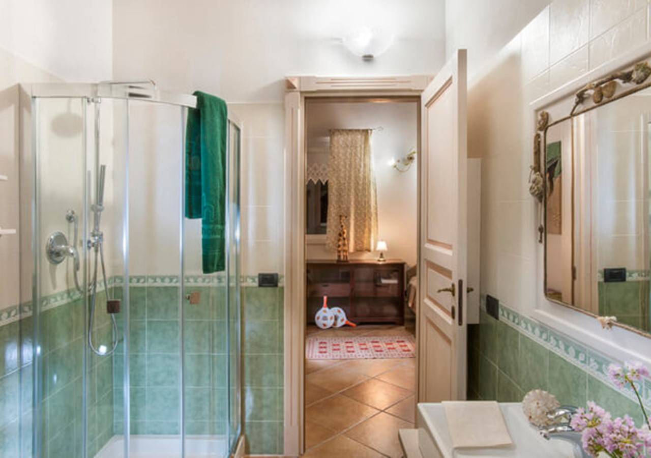 Apartment in Le Marche with sea view