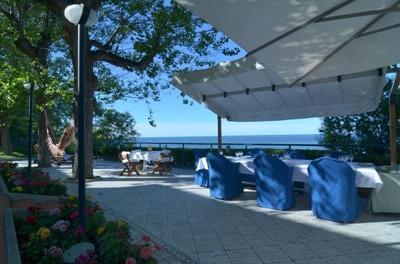 Luxury Le Marche villa on the Adriatic coastline