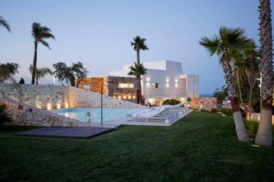 Luxury villa near Polignano a Mare