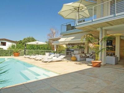 Villa with private pool near Lazise