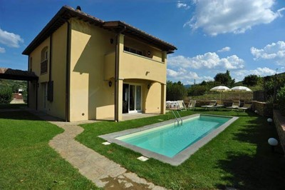 Lovely family holiday home in the Chianti region