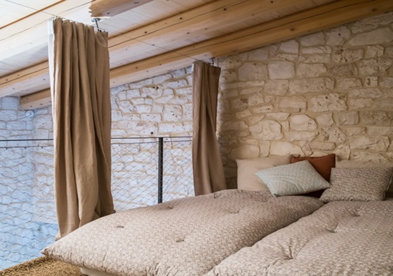 Luxury Trulli in Puglia for large groups