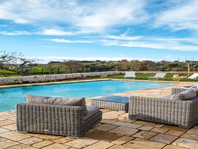 Apartment in luxury Trulli complex on the outskirts of Castellana Grotte