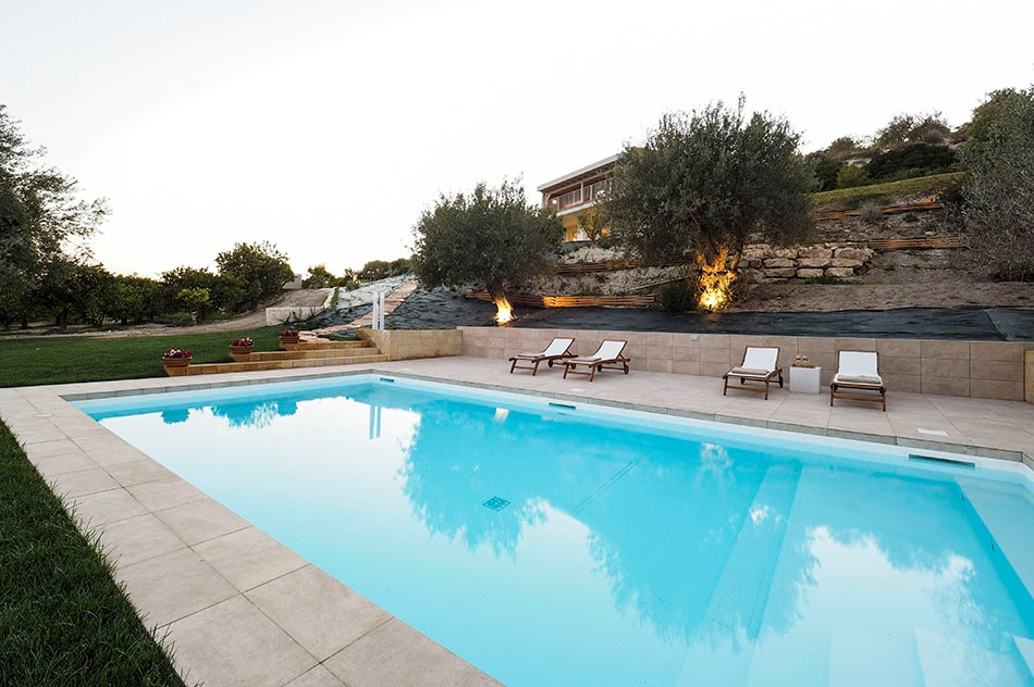 Apartment near Noto with shared pool in south east Sicily