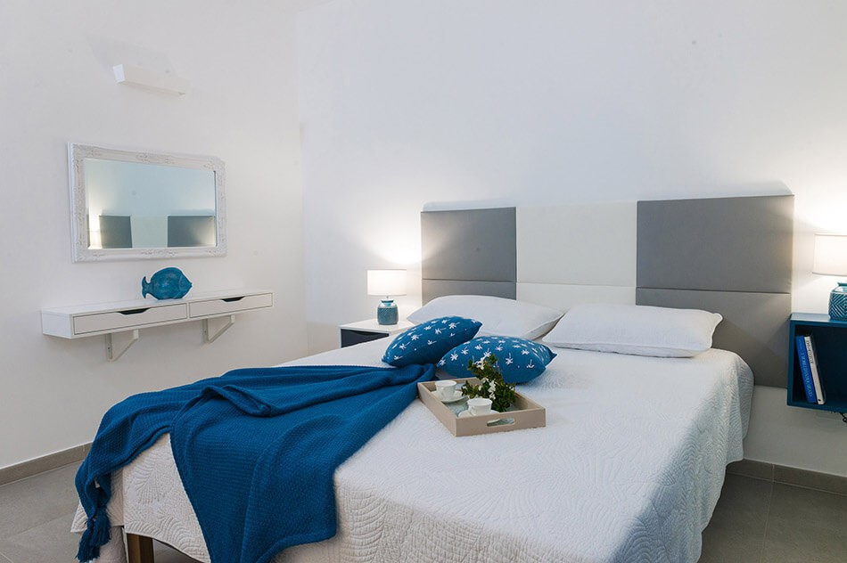 Modern apartment with shared pool near Marsala on the west coast of Sicily