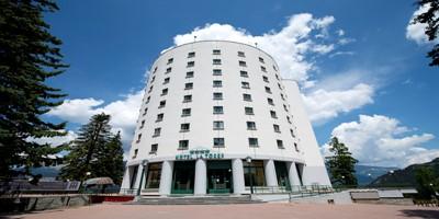 Hotel La Torre - 4 star hotel in Sauze d'Oulx